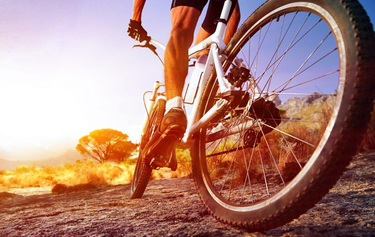 Wie hilft Radfahren Ihrer Gesundheit?